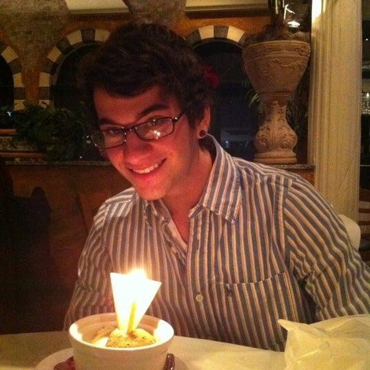 Das Foto wurde bei BRAVO! Cucina Italiana von Chris (WhonPhoto) W. am 11/24/2011 aufgenommen
