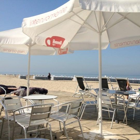 Photo taken at Praia do Titan by Marco S. on 7/21/2012