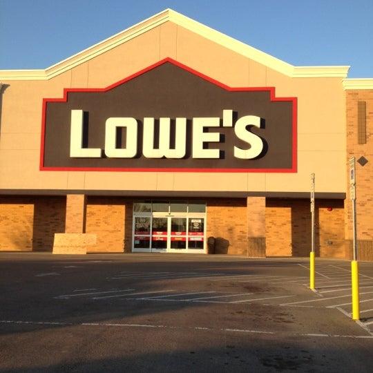 Lowe 39 S Home Improvement 300 Pleasant Grove Rd Suite 200