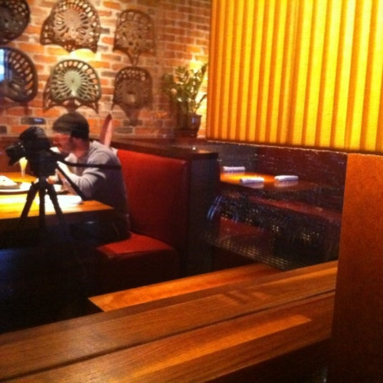 Photo taken at Third & Hollywood by Ryan B. on 11/19/2011