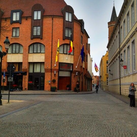 Crowne Plaza Maastricht Hotel - room photo 22413707