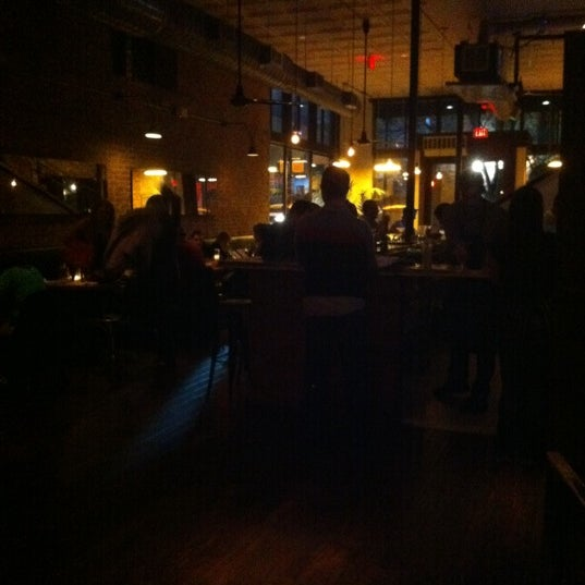 Photo taken at Parkside by John T. on 1/18/2011