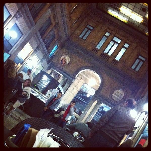 Foto scattata a Galleria Alberto Sordi da Federì il 11/19/2011