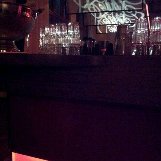 Das Foto wurde bei Frannz Club von thomas v. am 11/10/2011 aufgenommen