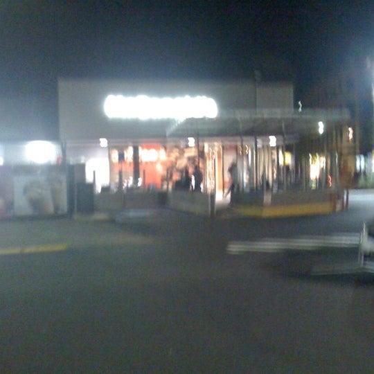Photo taken at McDonald's by Tengu T. on 4/14/2012