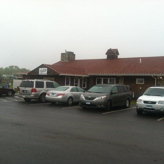 Photo taken at Anastasio's Steakhouse by Neil F. on 5/3/2012