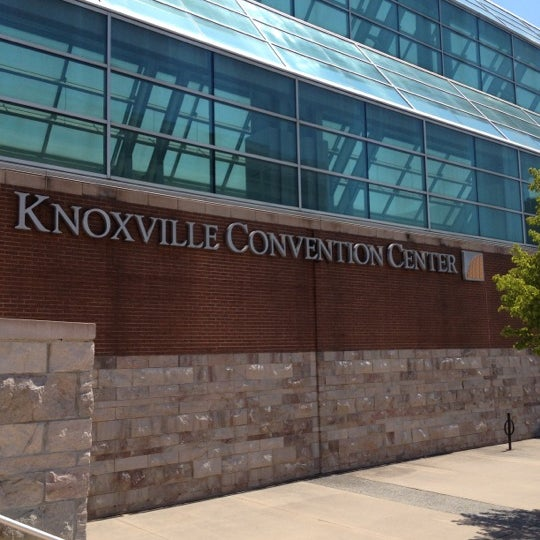 Convention Center In Vilvoorde: Knoxville Convention Center