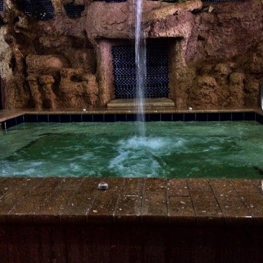 Russian Turkish Baths Spa In Miami Beach
