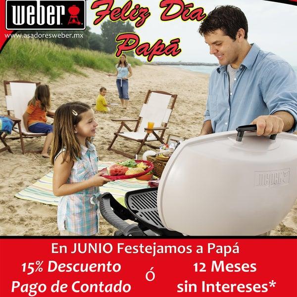 ASADORES WEBER MERIDA*** - Tienda de muebles/artículos para el hogar en MERIDA