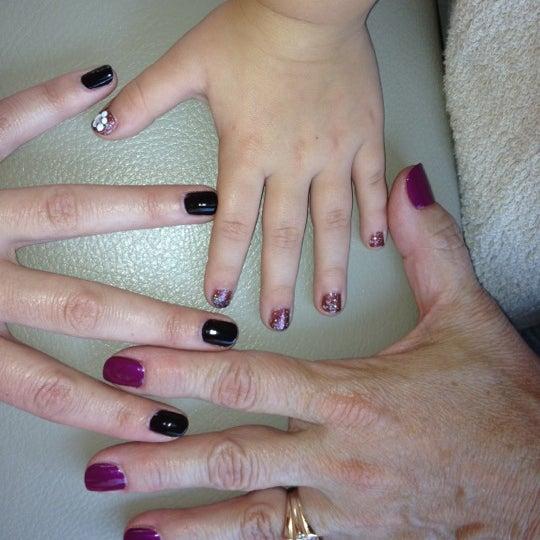 La Bella Nails & Spa - La Crosse, WI