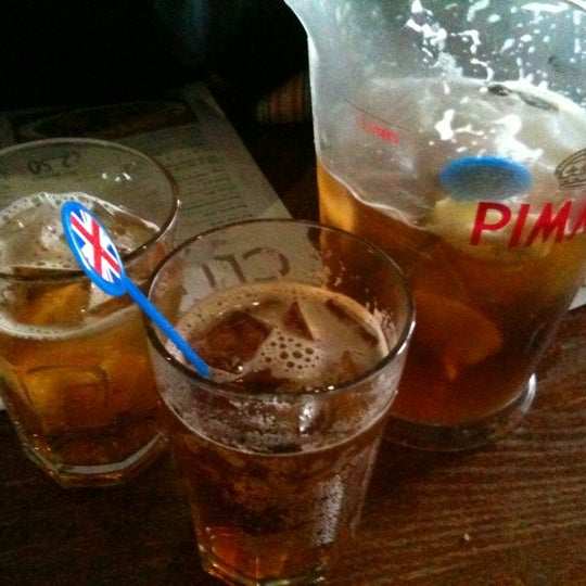Photo taken at Pitcher & Piano by Marc C. on 6/5/2012