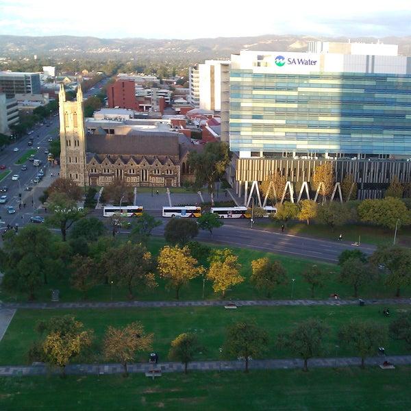 5/7/2012에 Richard S.님이 Hilton Adelaide에서 찍은 사진