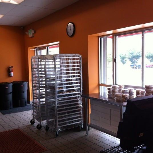 Photo taken at The Avenue Bakery by Eleni G. on 7/14/2012