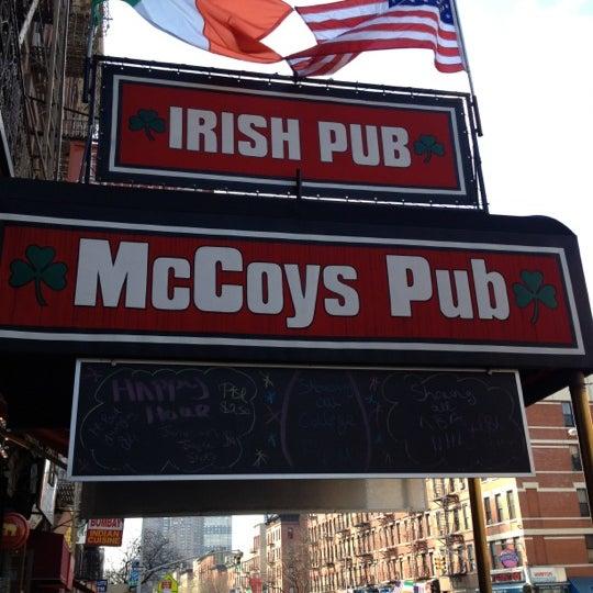 Photo taken at McCoy's by Steven B. on 3/17/2012