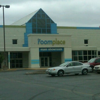 The Roomplace Furniture Home Store