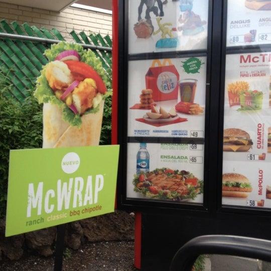 Photo taken at McDonald's by Joseph D. on 7/5/2012