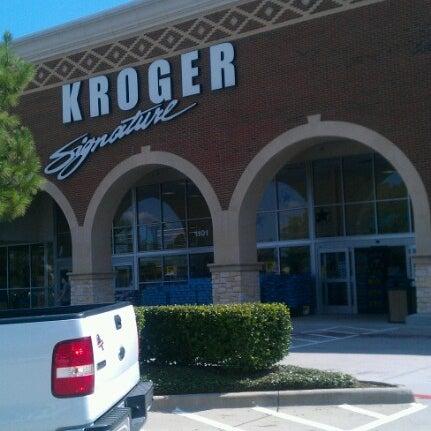 Kroger - Flower Mound Rd Flower Mound, TX Grocery Store