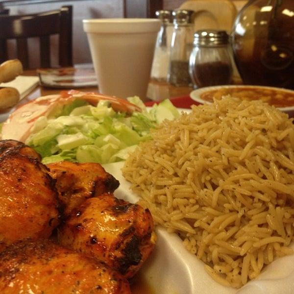Afghan famous kabob restaurant gainesville va for Afghan cuisine menu