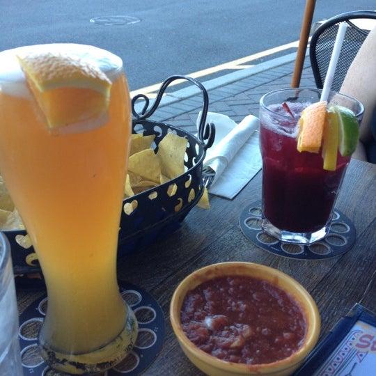 Blue Moon Mexican Cafe Wyckoff Menu