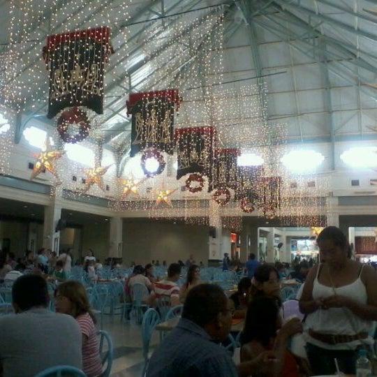Foto tirada no(a) Teresina Shopping por Paulo Lenine .. em 12/8/2011