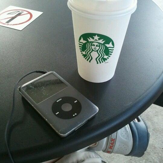 Photo taken at Starbucks by Crayon S. on 6/20/2012