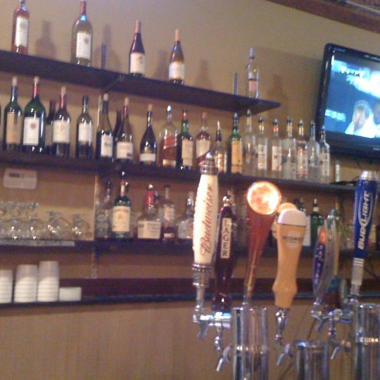 Photo taken at Stone Mountain Pizza Cafe by Missy B. on 8/13/2011