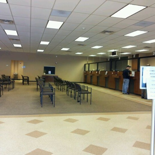 Cobb County Tag Office (Now Closed) - East Cobb - 2930 ...