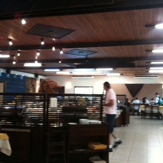 Photo taken at Pavan Churrascaria by Marlos B. on 8/27/2011
