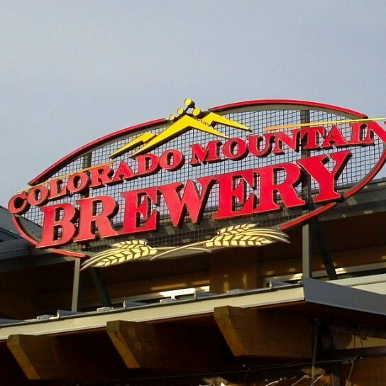 Photo taken at Colorado Mountain Brewery by Cheryl M. on 9/25/2011