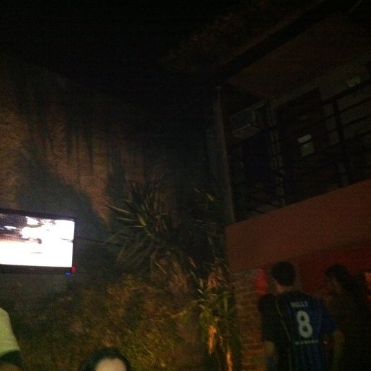 Photo taken at Mundaka Adventure Bar by Eduardo N. on 8/15/2011