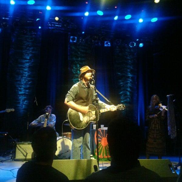6/14/2012 tarihinde Joe G.ziyaretçi tarafından Variety Playhouse'de çekilen fotoğraf