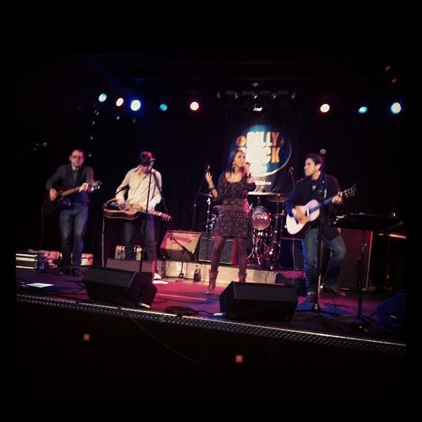 Photo taken at The Rutledge by Katy K. on 12/7/2011