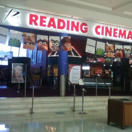 reading cinema dubbo - photo#6