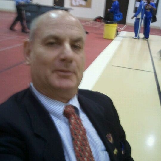 Photo taken at Hinsdale Central High School by Rhotan v. on 2/23/2012