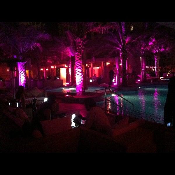 Photo taken at Shangri-La Hotel by Jayson C. on 2/28/2012