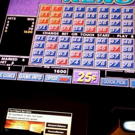 Photo taken at M Resort Spa Casino by Eliza on 8/22/2012