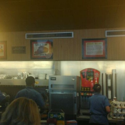 Photo taken at Waffle House by Bryce on 6/3/2012