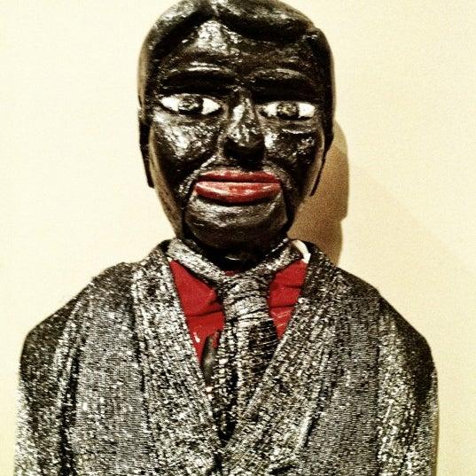 Foto tirada no(a) Museu Afrobrasil por Diogo V. em 4/22/2012