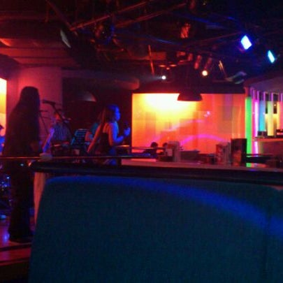 Photo taken at Cloud 9 by Are L. on 1/4/2012