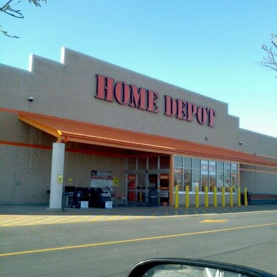 Photos at The Home Depot - Winchester, VA