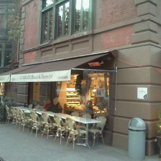 Corrado Bread Pastry Upper East Side 49 Tips From 2333 Visitors