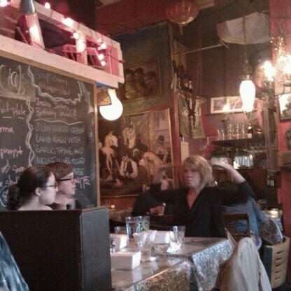 Italian Restaurant Wallingford Seattle