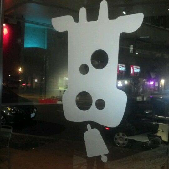 Das Foto wurde bei Good Stuff Eatery von Angelica M. am 12/23/2011 aufgenommen