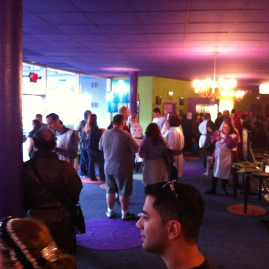 Photo taken at The Retro Dome at the Century 21 by Ken on 8/26/2012
