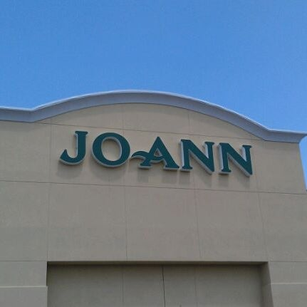 Joann Arts And Crafts Jobs