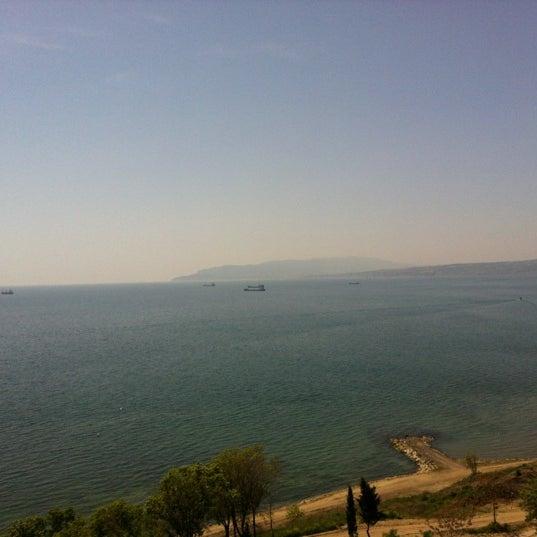 5/2/2012 tarihinde Gizem G.ziyaretçi tarafından Köfteci İbrahim'de çekilen fotoğraf