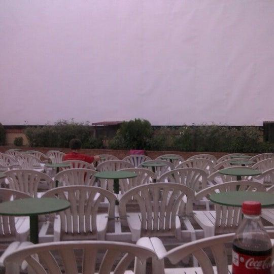 Foto tomada en Cinema Los Vergeles por Cristina G. el 7/19/2012