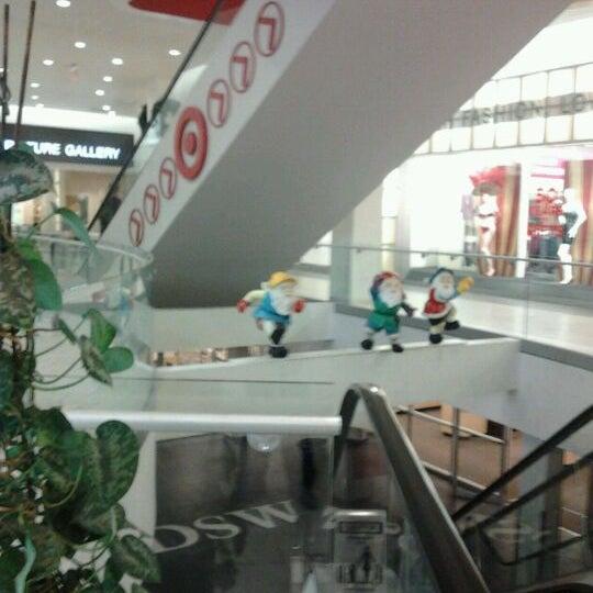 Photo taken at Target by Fabiana P. on 11/21/2011