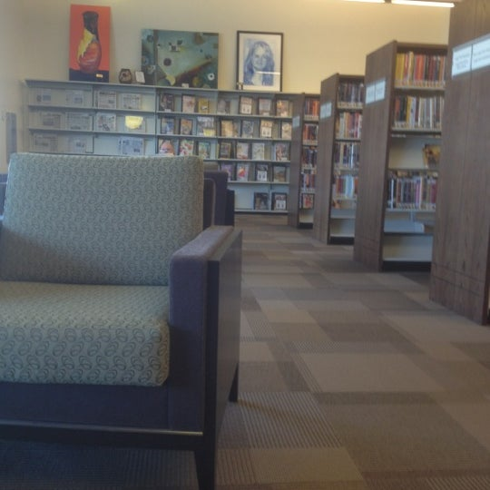Photo taken at Washington Free Public Library by Mark E. on 3/13/2012