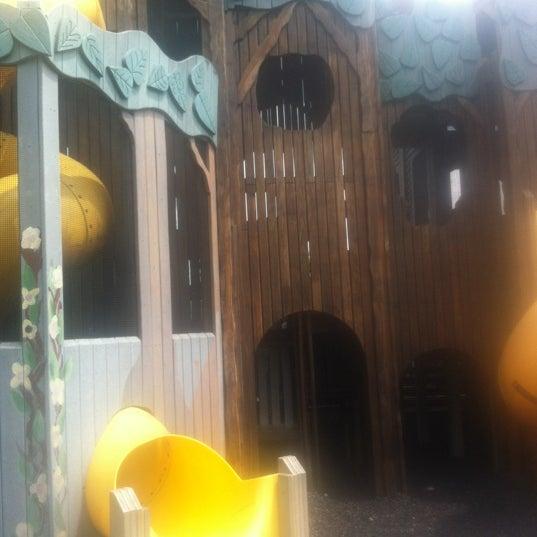 Photo taken at Annie's Playground by Misspositiveme on 5/5/2012